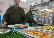Столовая Росгвардии. Фото: navalny.com