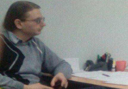 Адвокат: До РусланаД. в «Новом величии» был другой доносчик
