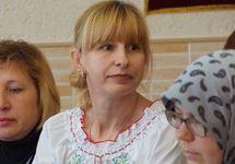 Ольга Павленко. Фото: krymr.com