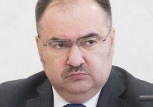 Антон Дроздов. Фото: council.gov.ru