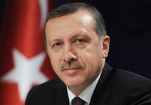 Реджеп Тайип Эрдоган. Фото: akparti.org.tr