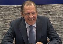 Сергей Лавров. Фото: mid.ru