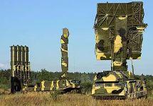 ЗРК С-300. Фото: mil.ru