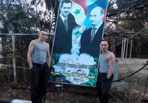 Российские солдаты в Сирии. Источник: nv.ua
