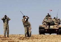 Турецкие военные в Сирии. Фото: sol.org.tr
