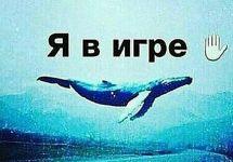 """Одна из эмблем """"групп смерти"""""""
