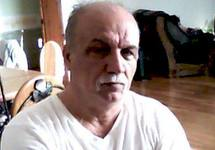 Асан Чапух. Фото с личной ФБ-страницы