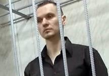 Дмитрий Крепкин в суде. Фото: Грани.Ру