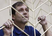 Владимир Балух в суде. Фото Александры Ефименко