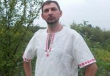 Анатолий Плотников. Фото с личной ВК-страницы