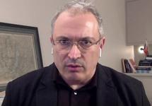 "Михаил Ходорковский. Кадр ""Радио Свобода"""