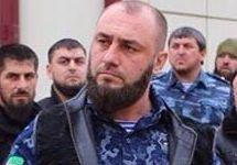 Аюб Катаев. Фото из личного Инстаграма