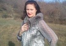 Наталья Ковалева. Фото с личной ВК-страницы