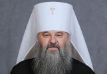 Митрополит Варсонофий. Фото: patriarchia.ru