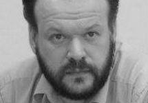 Алексей Холкин. Фото с личной ВК-страницы