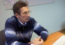 Виктор Пермяков. Источник: idelreal.org