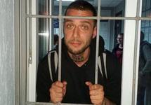 Павел Никулин. Фото с личного телеграм-канала