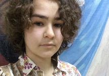 Камилла Брайловская. Фото с личной ФБ-страницы