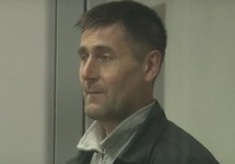 """Виктор Пучков. Кадр ГТРК """"Пермь"""""""