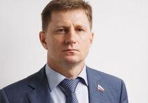 Сергей Фургал. Фото пресс-службы ЛДПР
