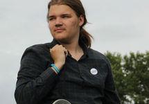 Лев Гяммер. Фото с личной ВК-страницы