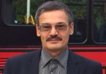Рафис Кашапов в Лондоне. Фото: idelreal.org