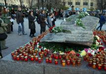 Мэрия Москвы согласилась на проведение акции «Возвращение имен» на Лубянке
