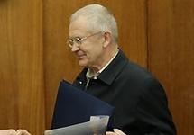 «Шпионское» дело Лапыгина: повторное ходатайство о помиловании рекомендуют отклонить