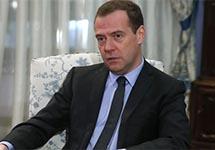 Медведев анонсировал санкции против сотен «известных» украинцев