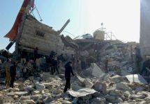 СМИ: США введут санкции против российских и иранских фирм за работу в Сирии