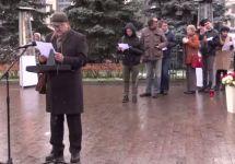 Мэрия Москвы запретила «Возвращение имен»
