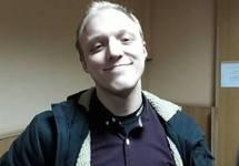 Участник акции 28 января Салтыков в суде отказался признать вину