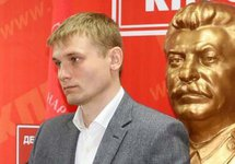 Избирком Хакасии попросит суд отменить регистрацию победителя первого тура выборов губернатора  Коновалова