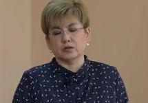 Губернатор Забайкалья Жданова ушла в отставку