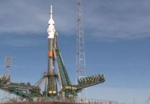 Авария ракеты «Союз»: экипаж выжил
