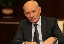 Глава Башкирии Хамитов подал в отставку