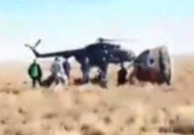 «Роскосмос»: Причина аварии «Союза» на Байконуре — нештатная работа датчика