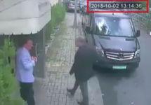 Новая версия Эр-Рияда: Хашукджи случайно задушили во время похищения
