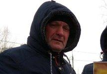 Фигурант новосибирского дела «Артподготовки» Комаров объявил голодовку
