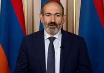 Премьер-министр Армении Пашинян объявил об отставке