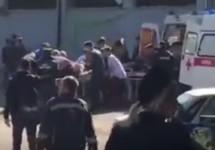 Взрыв в колледже в Керчи: 10 погибших, 50 раненых