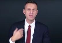 Навальный вызвал Золотова на дебаты в прямом эфире