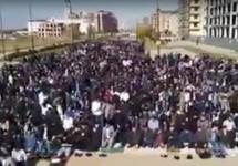 Ингушское УФСБ проверяет организации, связанные с участниками протестов