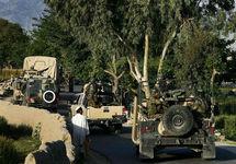 Выборы в Афганистане: серия терактов, десятки погибших