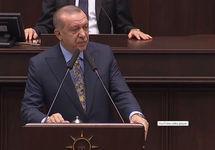 Эрдоган: Убийство Хашукджи было спланированным