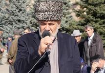 Кадыров вызвал главу оргкомитета митинга в Магасе Барахоева на «шариатский суд»