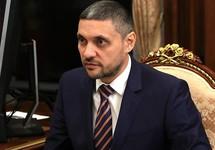 И.о. губернатора Забайкалья назначен бывший чиновник Минвостокразвития Осипов