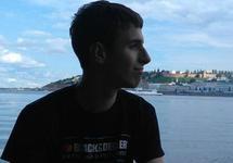 Нижний Новгород: 18-летний активист Герасимов задержан по делу о призывах к терроризму