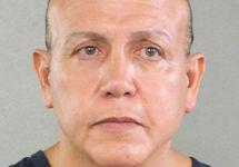 Во Флориде задержали подозреваемого по делу о посылках с бомбами