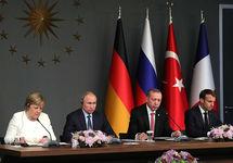 Путин: Мы готовы к новой военной операции в Сирии